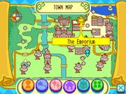 Emporium Map