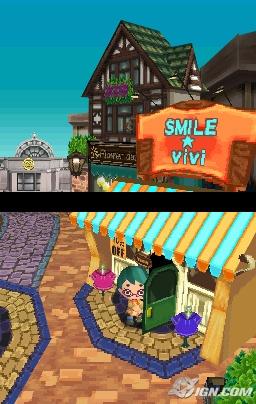 Shoppingdistrict