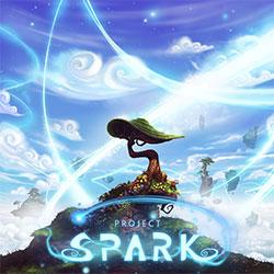 Project Spark promo art