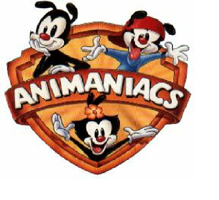 File:Animaniacs logo.png