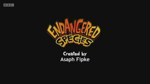Endangered Species- Ending Credits