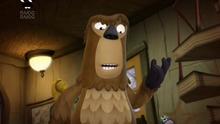 Endangered Species - Bigfoot