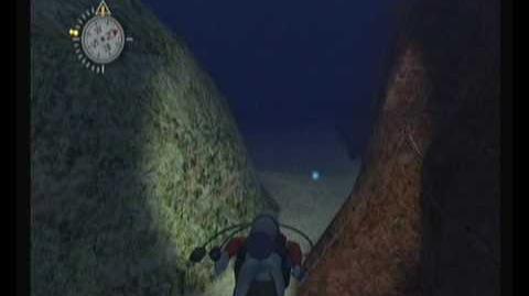 Let's Play Endless Ocean - Bonus Video 2g