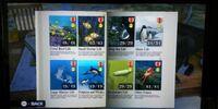 Endless Ocean 2 Encyclopedia