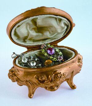 Box of Jewels