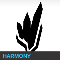 File:Harmony Faction Logo.png