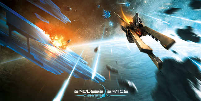 Endless Space Disharmony