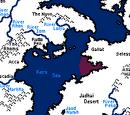 Crene Sea