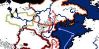 War of the Three Gods
