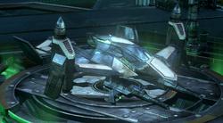 Raven armory
