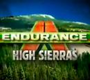 Endurance: High Sierras