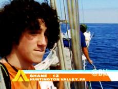 Profile Shane