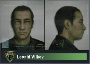 Leonid Vilkov
