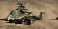 AH-80 Blackfoot