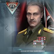 Spetsnaz General No.6