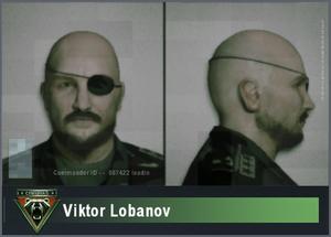 Viktor Lobanov