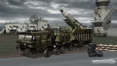 Nuke Launcher