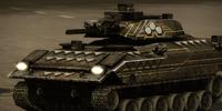 M118 Fastback