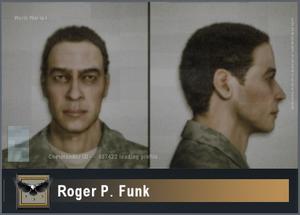 Roger P. Funk