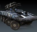 AMZ-26 Badger