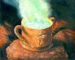 Foulsmelling elixir
