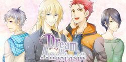 Dream of Anastasia