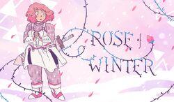 Rose of Winter