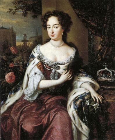 File:Mary II of England.jpg