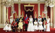 Wedding of Prince William and Catherine Middleton.3
