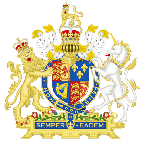File:Coat of Arms of Great Britain (1707-1714).png