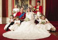 Wedding of Prince William and Catherine Middleton.1