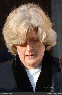 Jane Fellowes, Baroness Fellowes