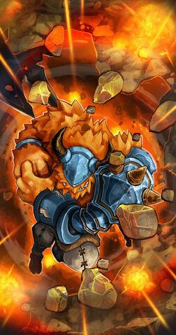File:Bison Gladiator.jpg