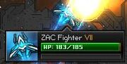 ZAC Fighter