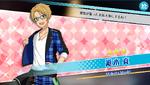 (Brand-new Outfit) Makoto Yuuki Scout CG