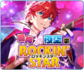 Howl★The Rockin' Star of the Night Sky