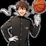 (Fist of Youth) Chiaki Morisawa Full Render