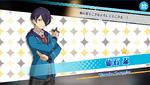 Shinobu Sengoku (Card) Scout CG