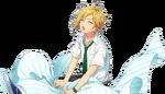 (With his Juniors) Nazuna Nito Full Render