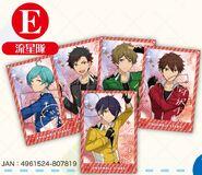 Postcards E