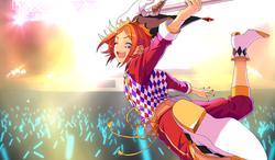 Lift the Curtains! Yumenosaki Circus Emergency2