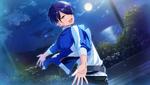 Ninja Training Story 2 CG