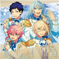 Fine Unit Song CD