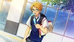 (Summer Step) Makoto Yuuki CG