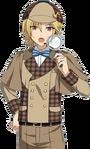 (Watchful Detective) Nazuna Nito Full Render