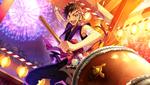 (Meteor Fireworks) Tetora Nagumo CG2