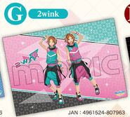2wink clear poster