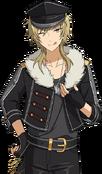 (Another Side) Kaoru Hakaze Full Render Bloomed