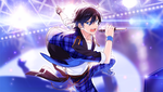 (With All His Might) Hokuto Hidaka ultimate CG