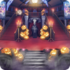 Halloween Party Venue V